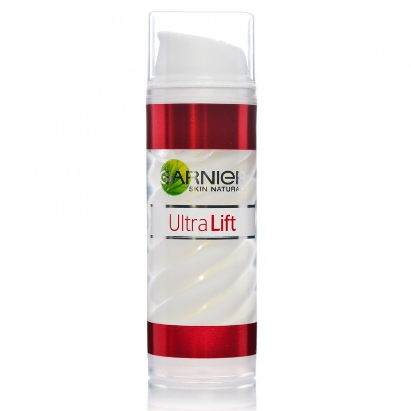 Garnier Ultralift Swirl 2 in 1 Cream & Serum