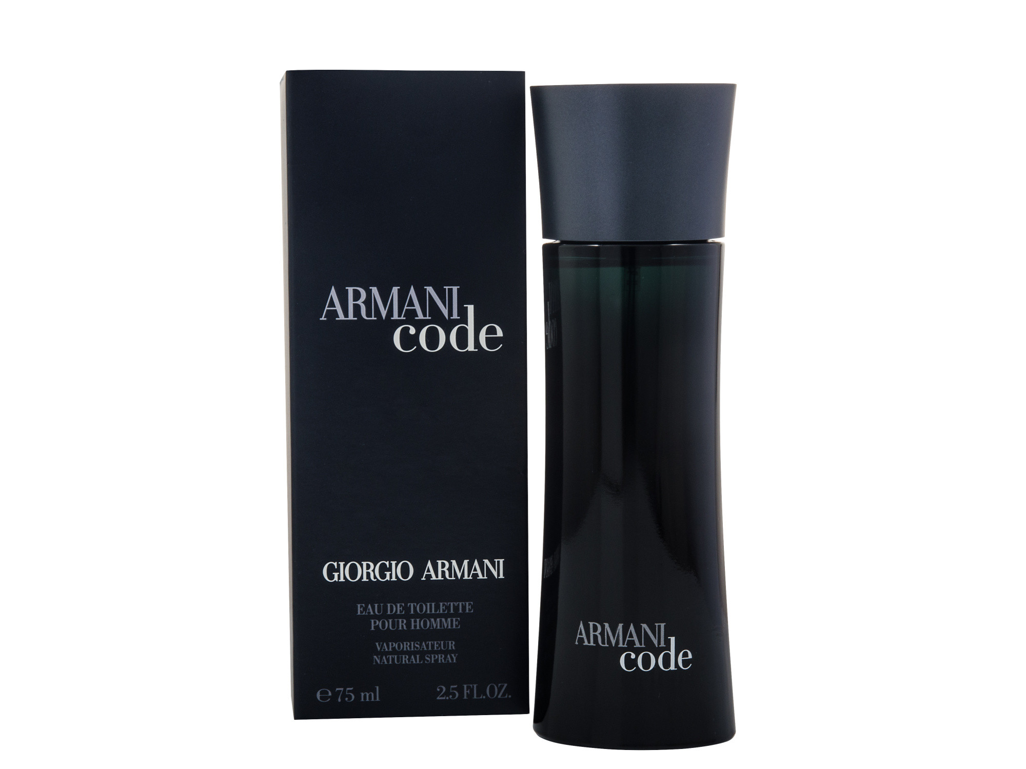 Giorgio Armani Armani Code Edt Spray