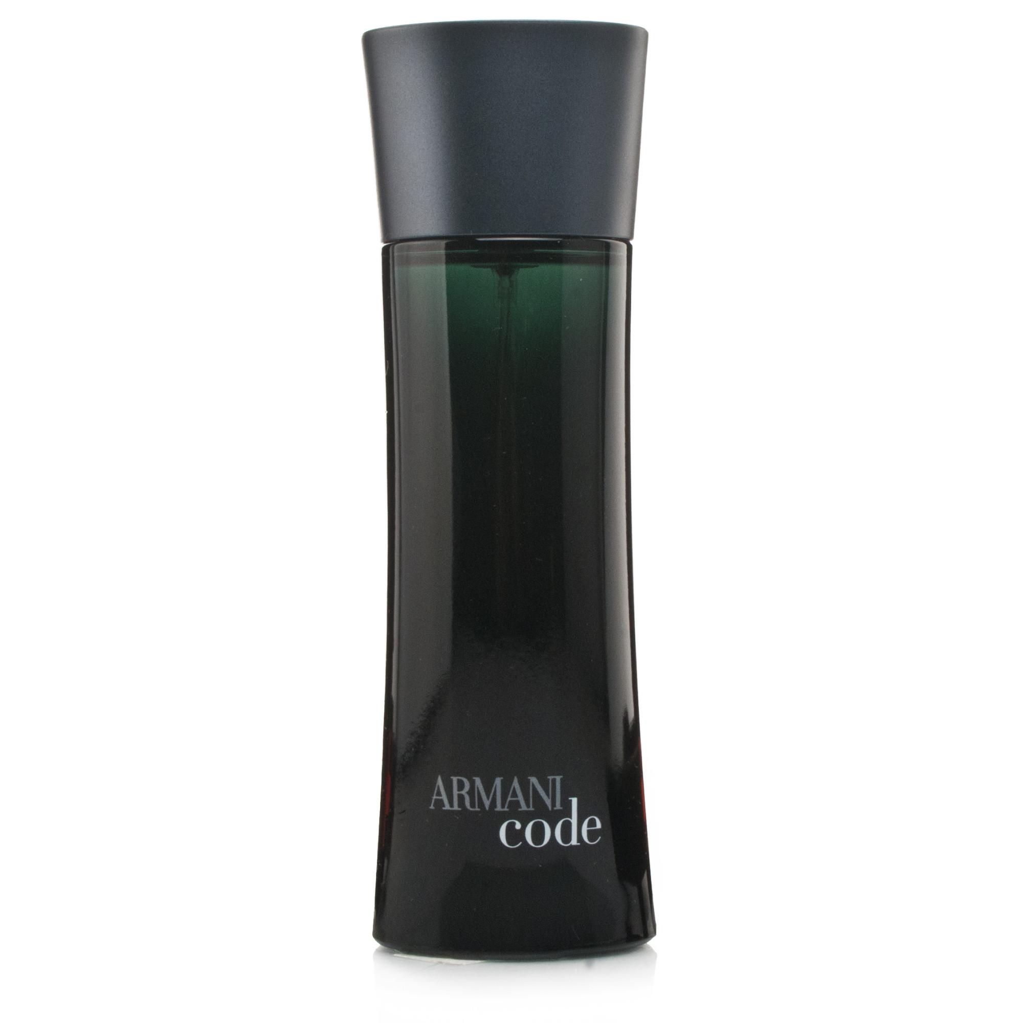 giorgio armani code pour homme edt 75ml fragrances. Black Bedroom Furniture Sets. Home Design Ideas