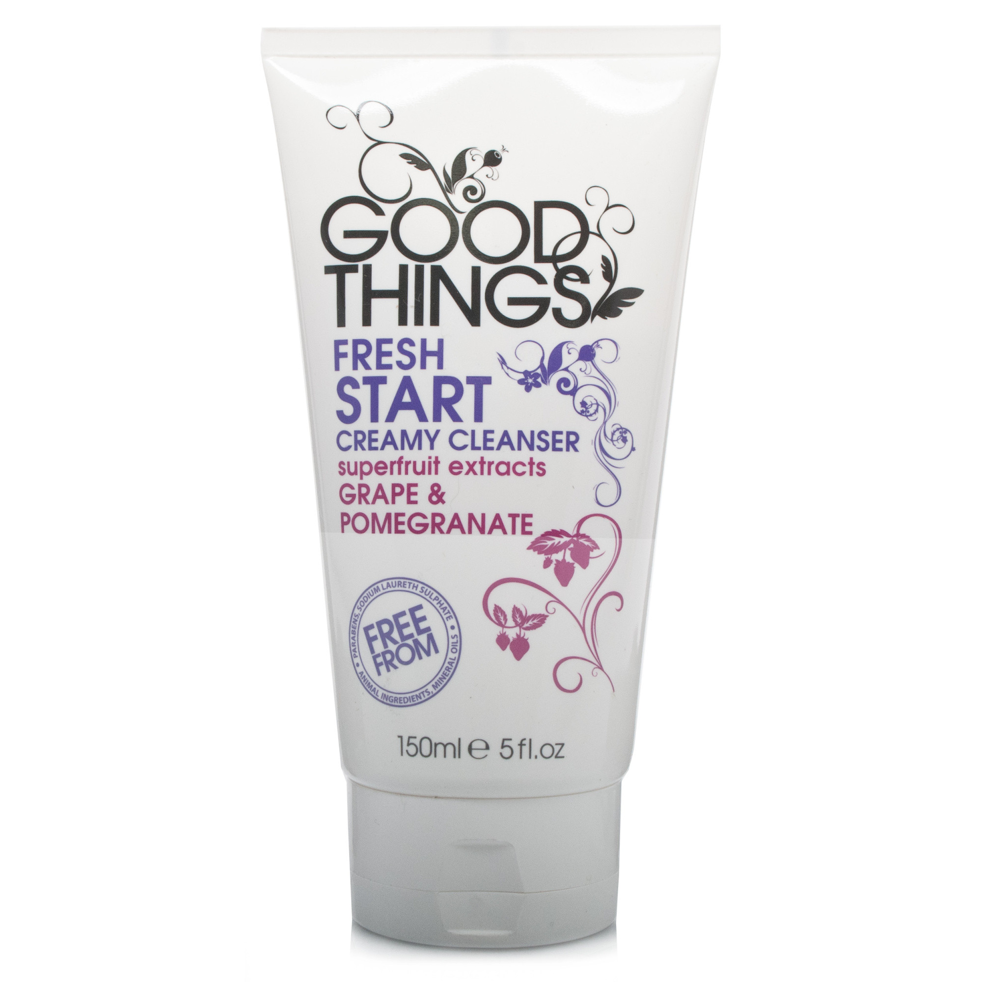 Good Things Fresh Start Creamy Cleanser