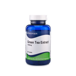 Green Tea Extract Tablets 1000mg