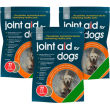 Gro Well Joint Aid For Dogs Triple Pack
