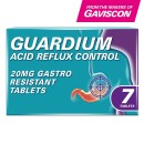 Guardium Tablets
