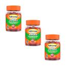 Haliborange Kids Multivitamins Fruit Softies Triple Pack