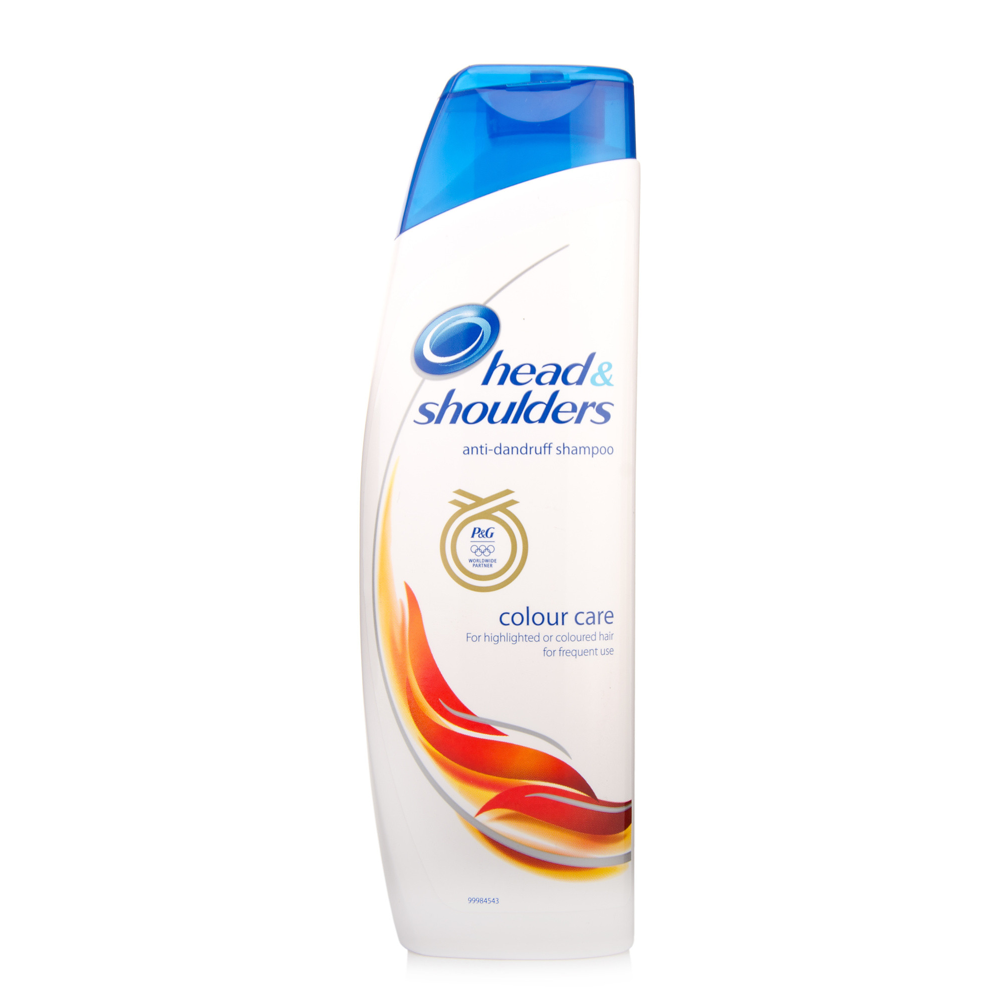 Head & Shoulders Colour Care Shampoo