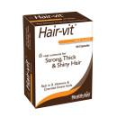 HealthAid Hair-Vit For Strong Hair