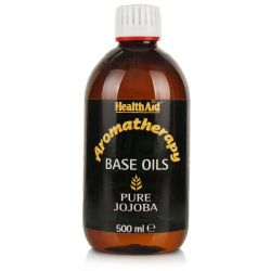 Healthaid Jojoba Base Oil