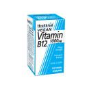 HealthAid Vitamin B12 1000ug Tablets