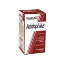 HealthAid Acidophilus Probiotic with FOS Capsules