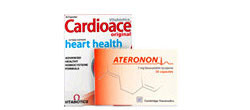 Healthy Heart Supplements
