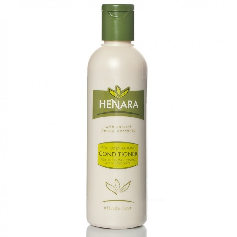 Henara Colour Enhancing Conditioner