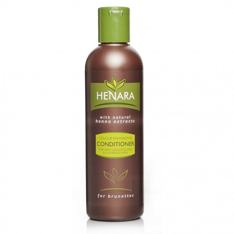 Henara Conditioner Dark