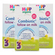 Hipp Organic Follow On Milk Powder Triple Pack 800g X 3