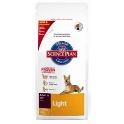 Click to view product details and reviews for Hills Science Plan Canine Mature Adult 7 Light Medium Chicken.