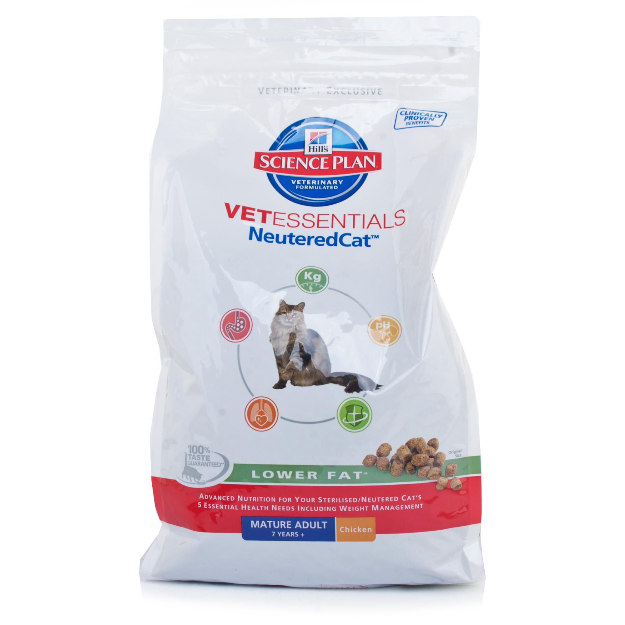 Hills Cat Food Pets At Home