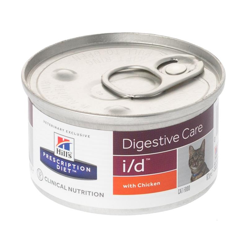 Hills Prescription Diet Canned Cat Food
