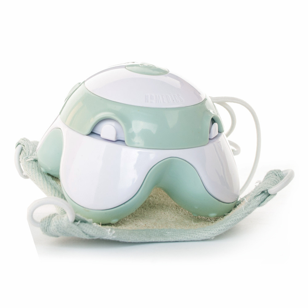 Homedics Handheld Bath Massager
