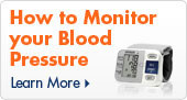 How To Monitor Your Blood Pressure