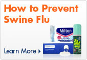 How to Prevent Swine Flu