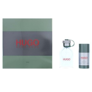 pretty cool usa cheap sale lower price with Hugo Boss Man EDT & Deodorant Stick
