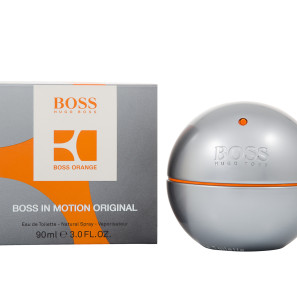Buy Hugo Boss In Motion Eau De Toilette Spray Chemist Direct