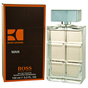 affordable price best loved lower price with Hugo Boss Boss Orange Man EDT Spray