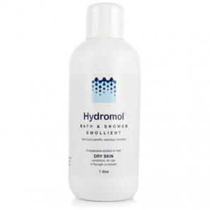 Hydromol Bath And Shower Emollient Chemist Direct