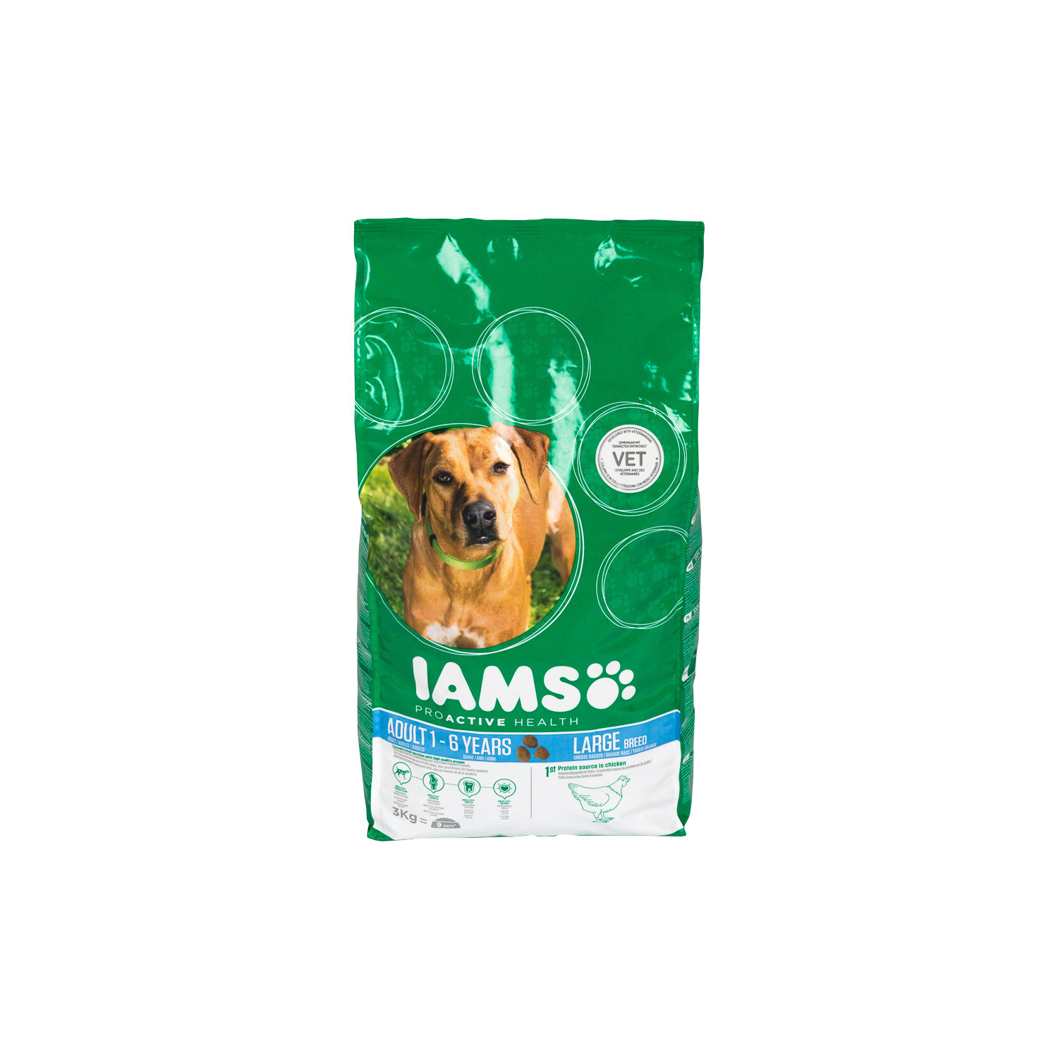 Cheapest Iams Dry Cat Food