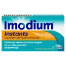 Imodium Instants Tablets