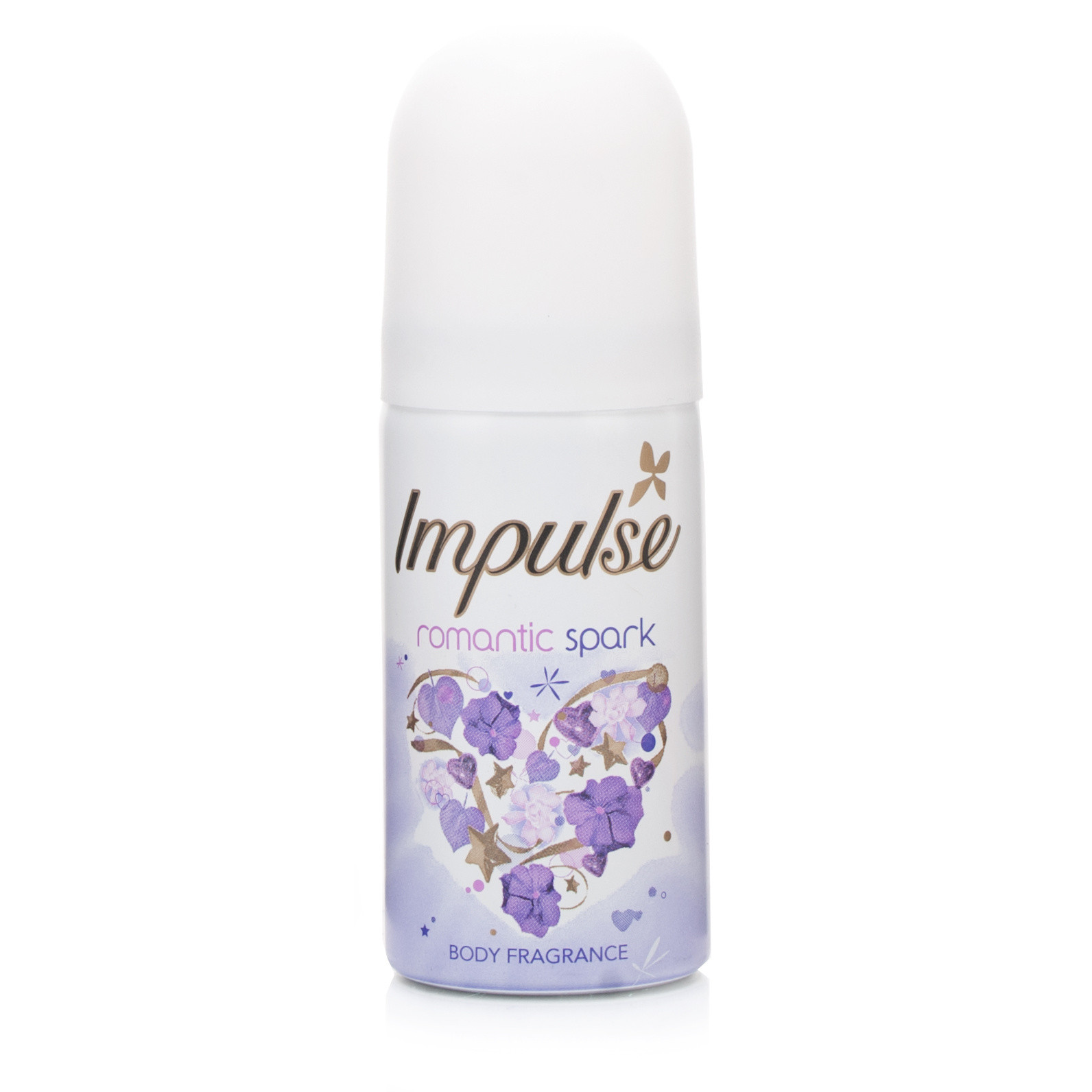 Impulse Body Spray Travel Size - Romantic Spark