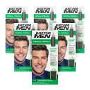 Just For Men Colour Natural Dark Brown-Black - 6 Pack