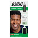 Just For Men Shampoo-In Hair Colour - Jet Black