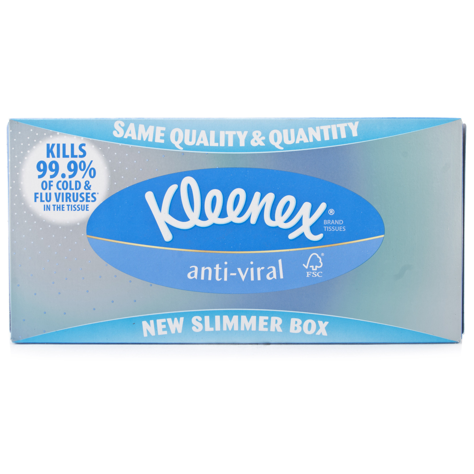 Kleenex Anti-Viral Tissues