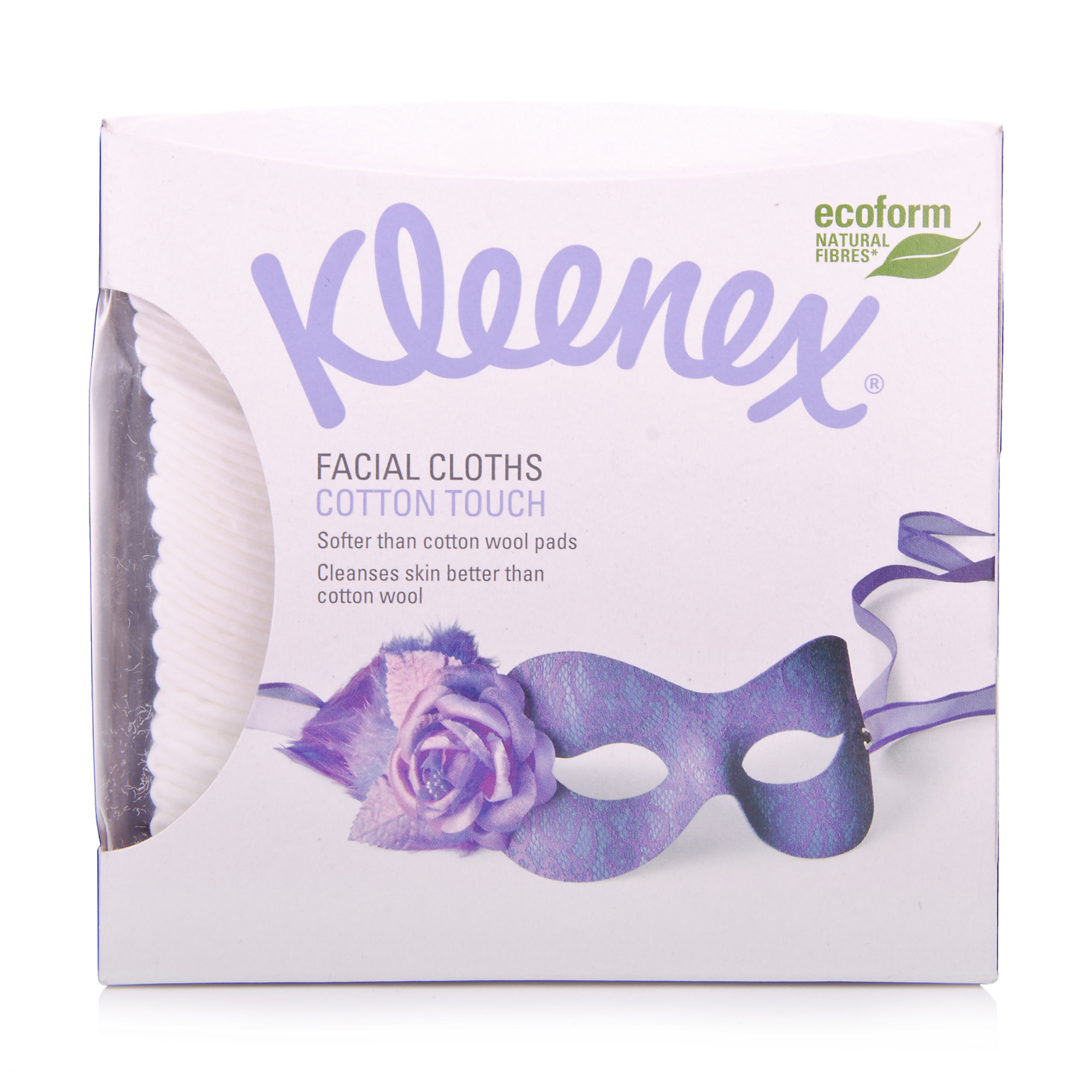 Kleenex Facial Cloths