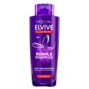 LOreal Paris Elvive Colour Protect Anti-Brassiness Purple Shampoo