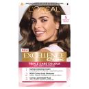 LOreal Paris Excellence Creme 5 Natural Brown Hair Dye