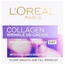 LOreal Paris Collagen Wrinkle De-Crease Day Cream
