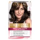 LOreal Paris Excellence Creme 4 Natural Dark Brown Hair Dye