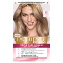 LOreal Paris Excellence Creme 8.1 Natural Ash Blonde Hair Dye