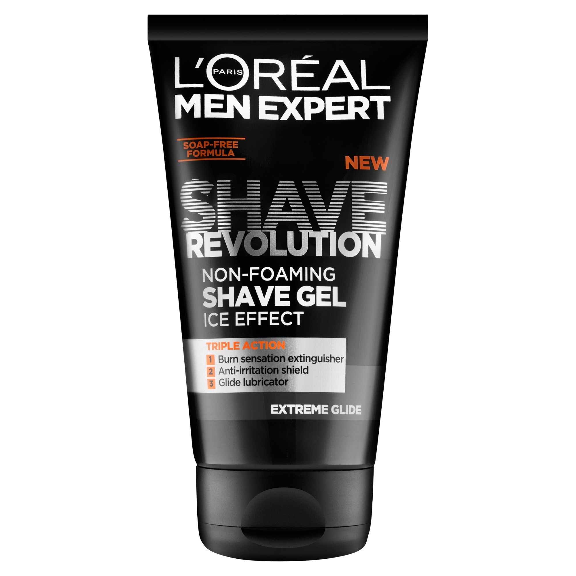 LOreal Paris Men Expert Shave Revolution Glide Shave Gel