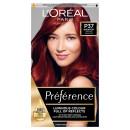 LOreal Paris Preference P37 Budapest Intense Red Permanent Hair Dye