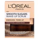 LOreal Paris Smooth Sugars Wake Up Coffee Face and Lip Scrub