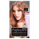 LOreal Paris Preference Infinia 7.23 Rich Rose Gold Hair Dye