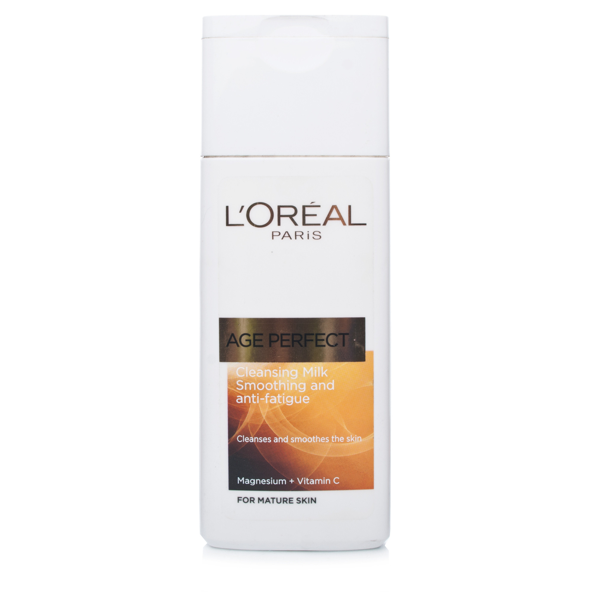 l 39 oreal age perfect cleansing milk chemist direct. Black Bedroom Furniture Sets. Home Design Ideas