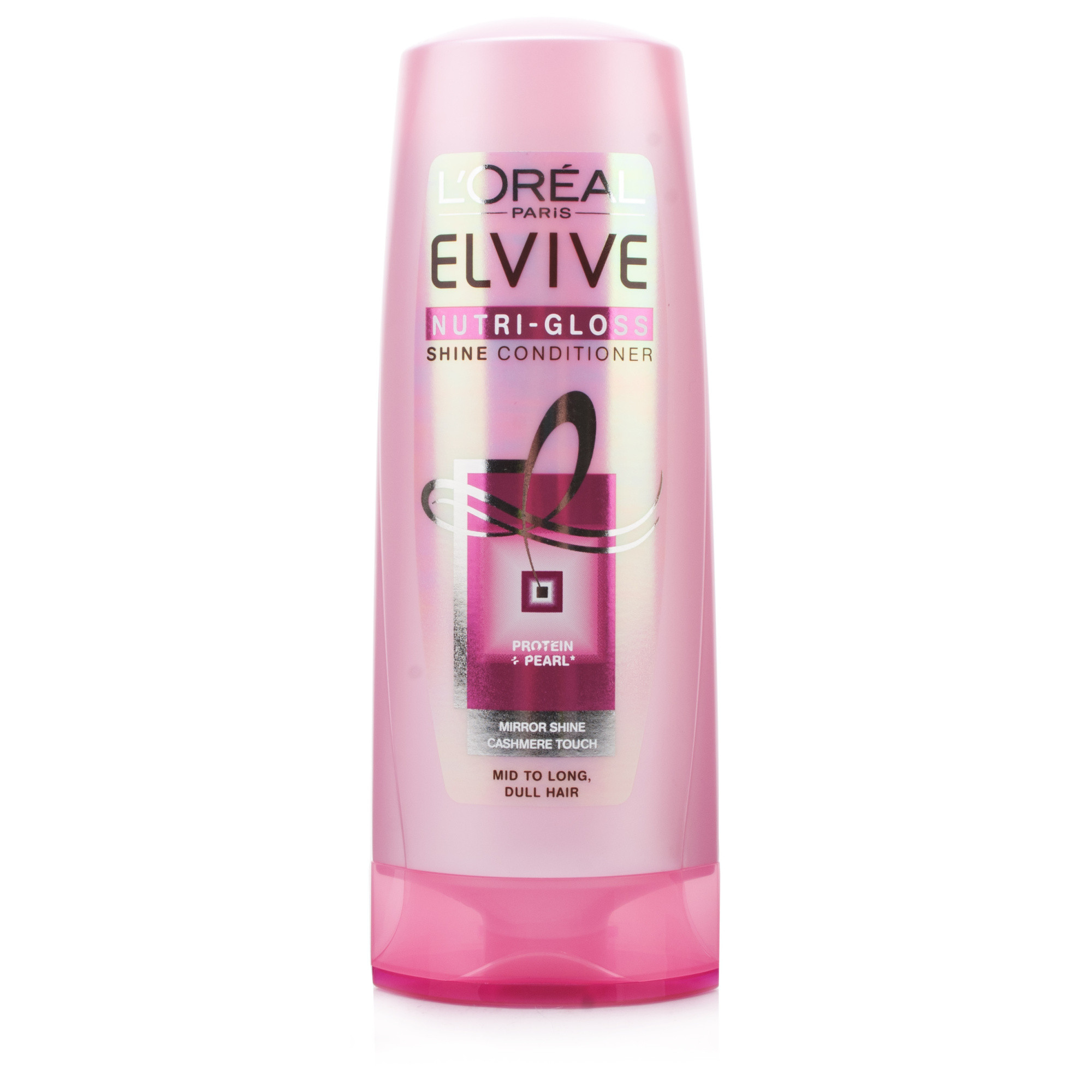 L'Oreal Elvive Nutri-Gloss Shine Conditioner