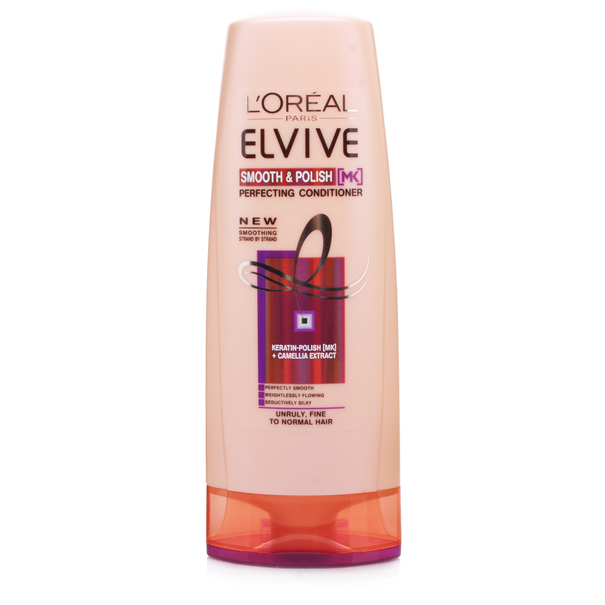 L'Oreal Elvive Smooth & Polish Conditioner