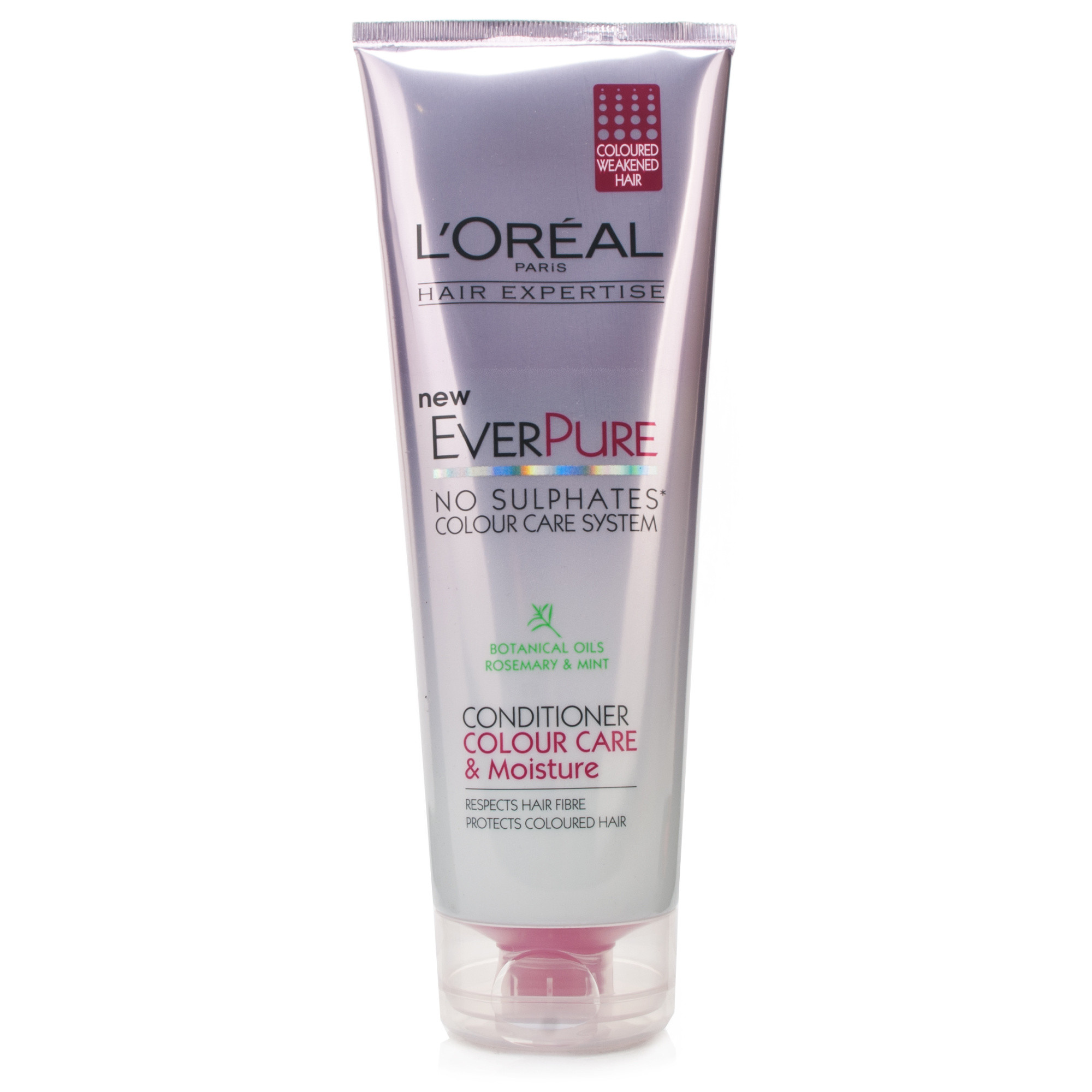 L'Oreal Hair Expertise EverPure Colour Care & Moisture Conditioner
