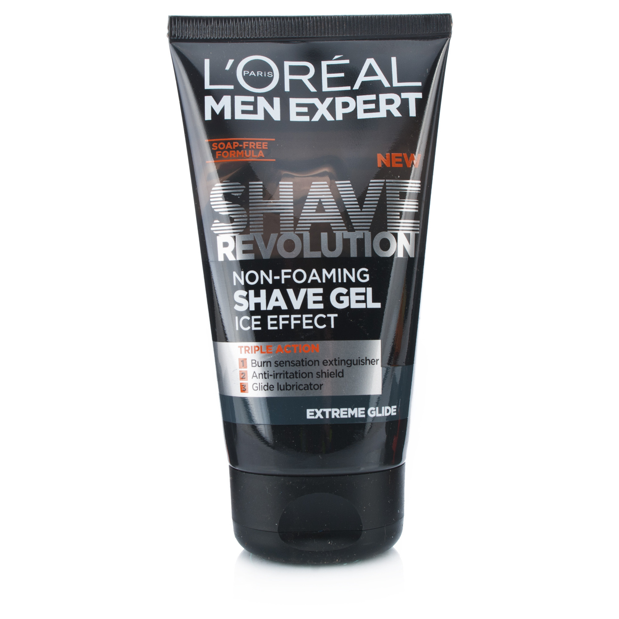 l 39 oreal paris men expert shave revolution glide shave gel ebay. Black Bedroom Furniture Sets. Home Design Ideas