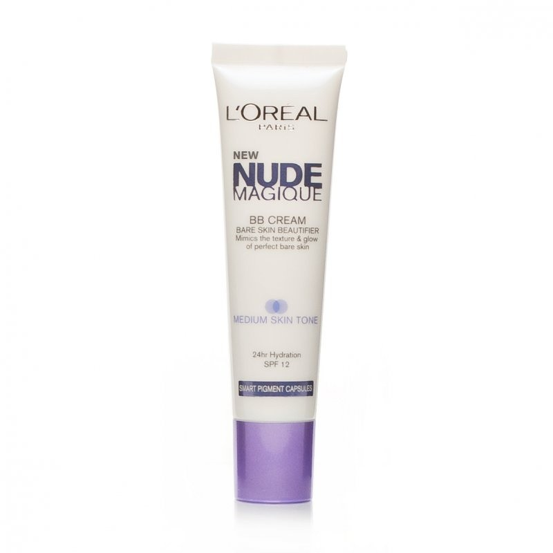 L'Oreal Nude Magique BB Cream Medium