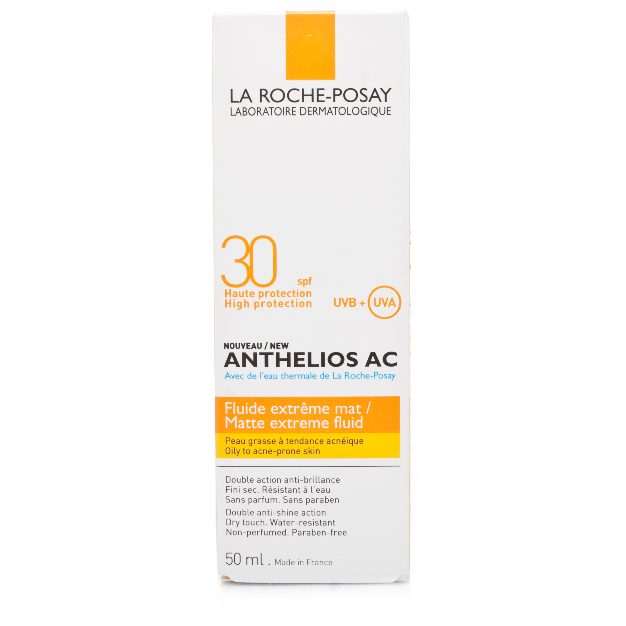 La Roche-Posay Anthelios AC Spf30 Extreme Fluid For Face